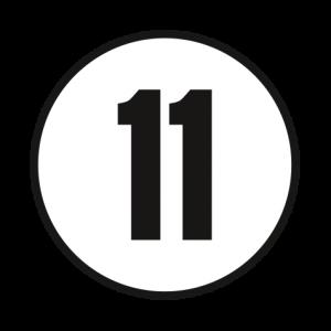 11 Syväpuhdistus