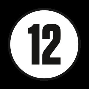 12 Peruspesu