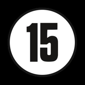 15 Sisätilat